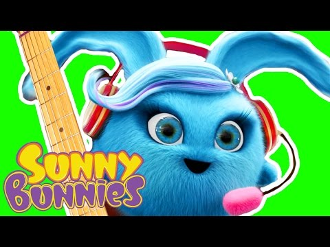 Cartoon ★ Sunny Bunnies - BLOOPERS ★ Funny Cartoons for Children 🐰