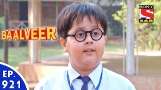 Baal Veer - बालवीर - Episode 921 - 22nd February, 2016