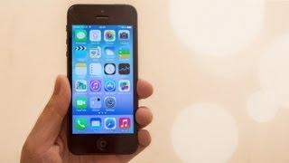 Apple iOS 7 ( Romana )
