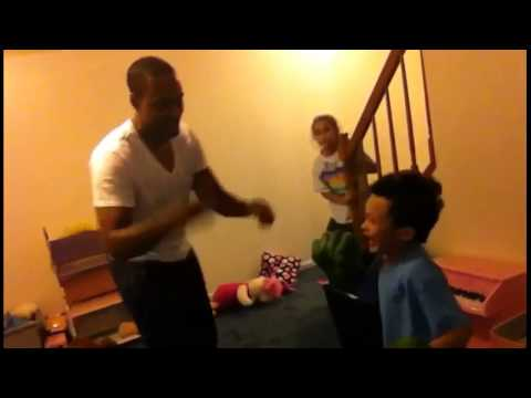 New Years Family Classic Fights pt 2
