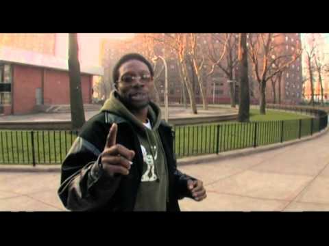 Bronx hip-hop - extraits