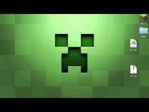 Downgrade Minecraft 1.1.0 to 1.0.0 TUT mac/windows download !! German version