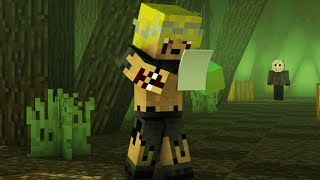 13 (Minecraft Roleplay) - HIJ IS OVERAL! #2