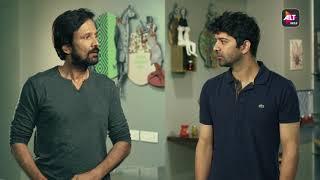 The Great Indian Dysfunctional Family | ALTBalaji| | Trailer Streaming Tomorrow | Kay Kay Menon