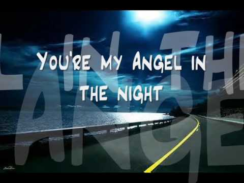 Lovehunters - Angel In The Night
