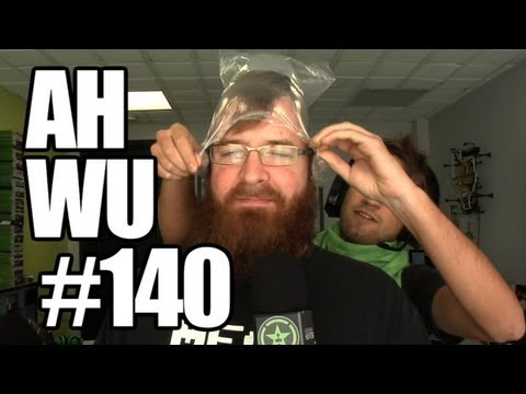 Achievement Hunter Weekly Update #140 (Week of November 26th, 2012)