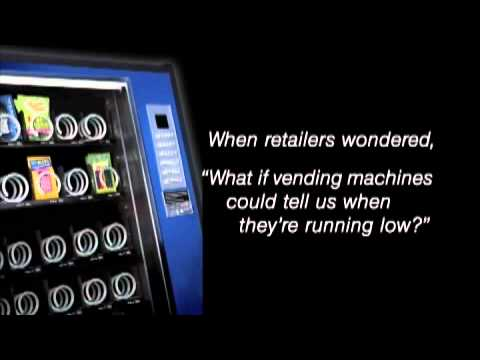What If    Sprint M2m  Machine To Machine   Emerging Solutions video
