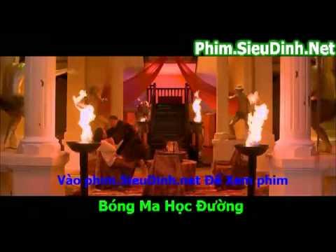 Bóng Ma Học Đường 3D VIỆT NAM - Phim.SieuDinh.Net