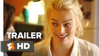 Whiskey Tango Foxtrot TRAILER 1 (2016) - Margot Robbie, Tina Fey Comedy HD