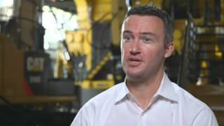 Caterpillar Inc Interview Questions and Tips