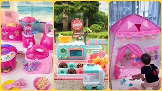 Baby Items 👶 🍼 , Child Toys 🧸  ▶7, Versatile Utensils and New Gadgets For Every Home 🏡   ベビー用品