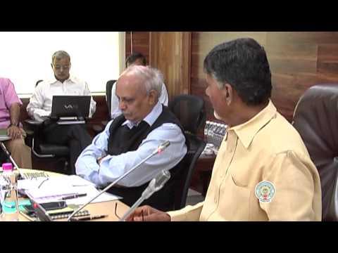 Andhra Pradesh CM – The Minute In Telugu – Parakala Prabhakar, July 04, 2015 Photo Image Pic