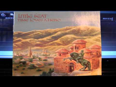 Little Feat - Missin You