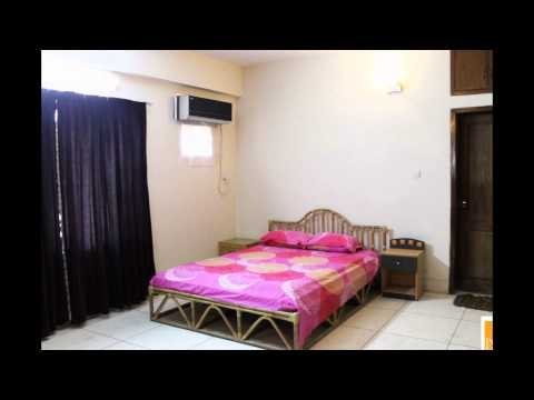 Furnished 3 Bedrooms at Gulshan 2