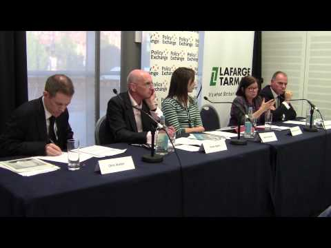 Labour Conference 2014 | Can Britain ever build 300,000 homes a year?