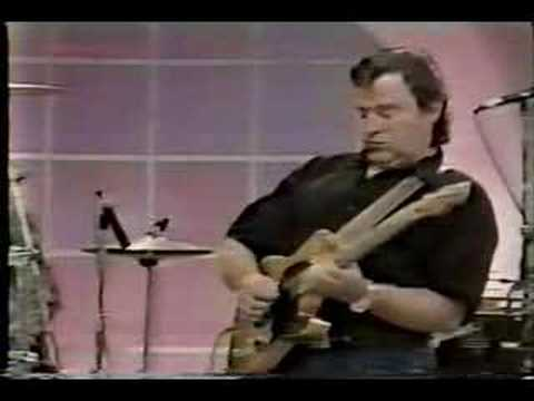 Danny Gatton Saturday Morning Show 'One' w/Interview