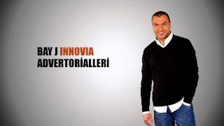 Bay J - Innovia Advertorialleri