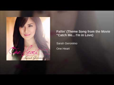 Fallin' (theme Song From The Movie catch Me... I'm In Love) video