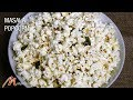 Masala Popcorn, Spicy Popcorn, Indian Style
