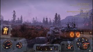 Fallout 76 - Gold Deposit Location