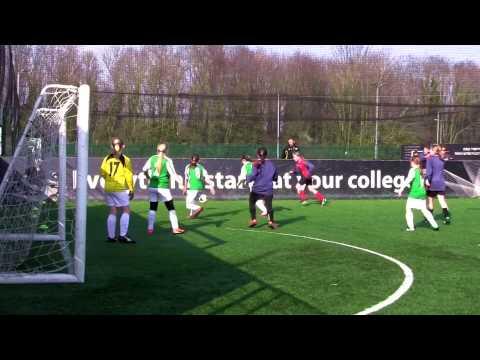 Premier League Schools Tournament - Community Sports Foundation