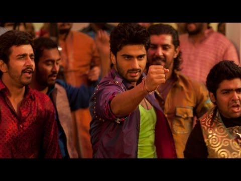 Making Of Ishaqzaade - Shooting In A Town Called Almore - Ishaqzaade