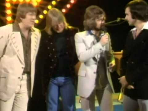 Chicago on Top of The Pops 1976