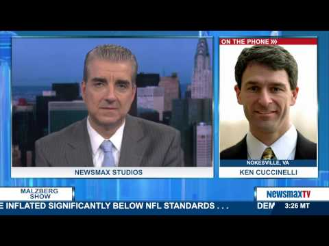 Malzberg | Ken Cuccinelli discuss President Obama's State of the Union address