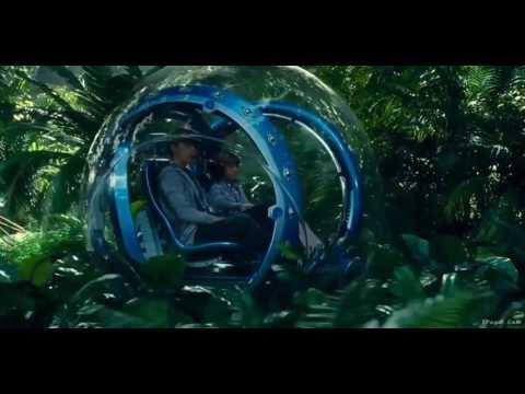 Jurassic World 2015 1080p Bluray Hindi Dubbed DTS