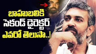 who is Baahubali 2 The Conclusion movie second director   ss rajamouli