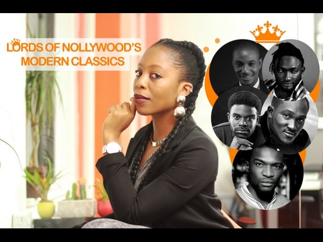 Lords of Nollywood's Modern Classics