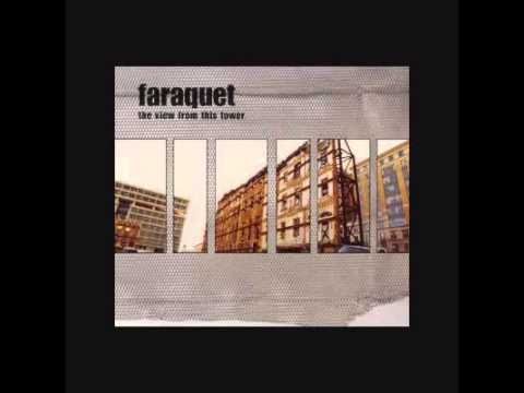 Faraquet - The Missing Piece