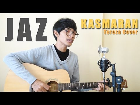 JAZ - KASMARAN (Official Music Video Cover) by Tereza