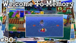 Welcome to Memory - Animal Crossing New Leaf Welcome Amiibo Live Stream - Ep. 80