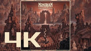 MEMORIAM The Silent Vigil (2018)
