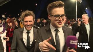 Tom McFly loses his wedding ring!