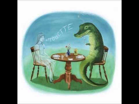 Casiotone For The Painfully Alone - New Years Kiss