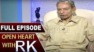 Nerella Venu Madhav   Open Heart with RK   Full Episode