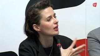 Agnieszka Grochowska i grzeszna miłość