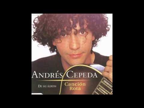 Andres Cepeda - Lo Que He Dejado Atrás