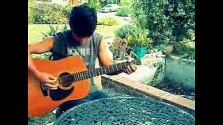 """Like an Avalanche"" by Hillsong United (Cover)"