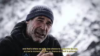 Mike Horn : K2 Calling