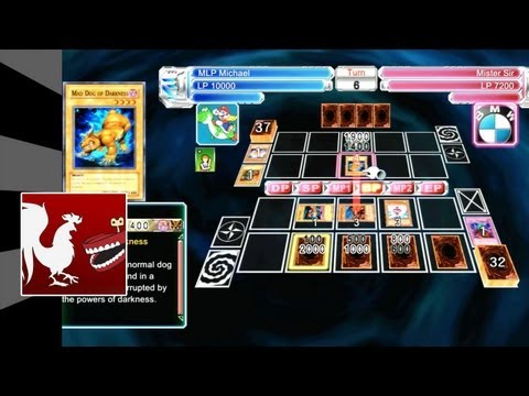Rage Quit - Yu-gi-oh! 5d's Part 2 video