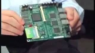 Educational Movie on Embedded Computers - AGS-Computer (http://www.ags-computer.com)
