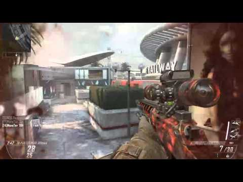 Express- Quad feed final kill MonsTer TBH
