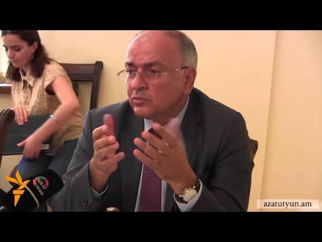 ԱԺ հանձնաժողովը բացասական գնահատական տվեց «Սահմանապահ համայնքների մասին» օրինագծին