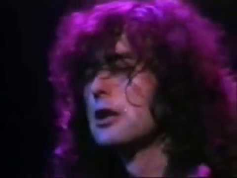 Led Zeppelin - Heartbreaker Music Videos