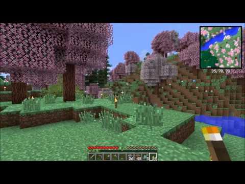 Minecraft 1.6 FTB- Ep03 Morph Buckets!  (Lets Play/Tutorial DW20)