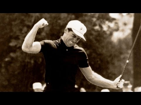 Top 10: Essential Gary Player