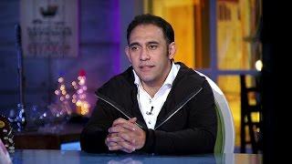 عمرو مصطفي يتحدث عن أيمن بهجت قمر وامير طعيمه و بهاء الدين محمد